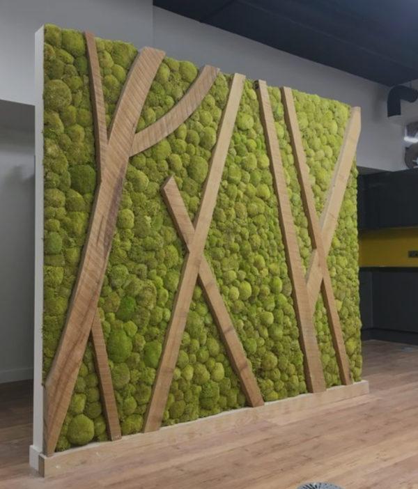 Preserved Moss Displays 03